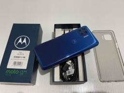 Moto G 5G Plus 128gb 8gb de RAM Novo