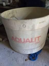 Caixa d'água de amianto
