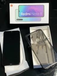 Redmi note 8 128g  global