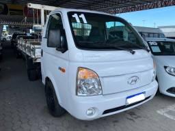 Hyundai HR 2.5 Diesel (2011)