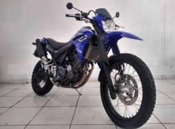 XT 660R AZUL