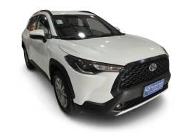 Título do anúncio: Toyota Corolla Cross COROLLA CROSS XR 2.0 16V FLEX AUT. FLE