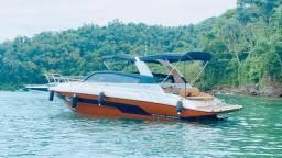 Lancha yachts 300