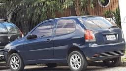 Fiat palio 2007 vendo ou troco Golf astra celta