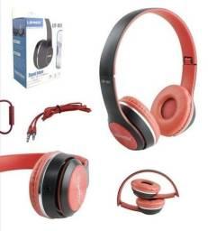 Headphone Super Bass - Parcelo em até 6x Sem Juros!!!