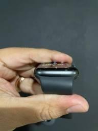 Título do anúncio: Apple Watch s5 44MM preto