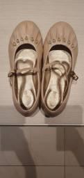 Sapato Infantil de festa