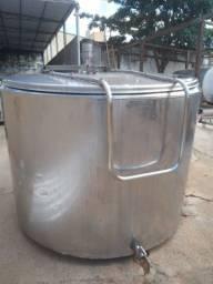 Resfriador de leite 3.000 litros