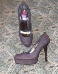 Sapato meia pata 35