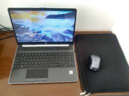 Notebook HP Core i7 com 12GB Ram