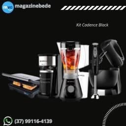 Kit Cadence Black Jolie Completo