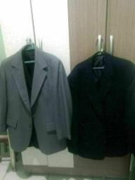 Dois blazers novos marca luxo n52