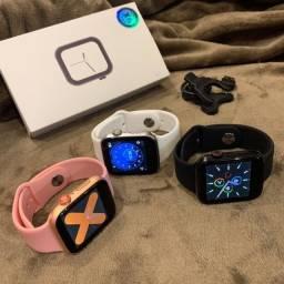 Relógio Smartwatch X6 Promoção Atacado e Varejo Revenda