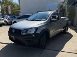 VW Saveiro ROBUST ú dono com 75 mil km