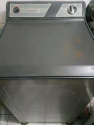 Máquina de lavar Brastemp!