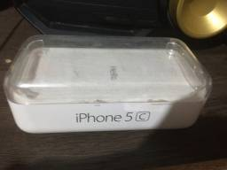 Caixa iPhone 5c