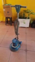 Máquina de lavar piso industrial