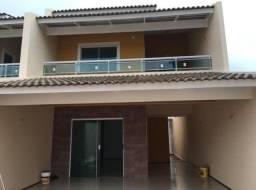 Casa Duplex  no Boleto / Francisco