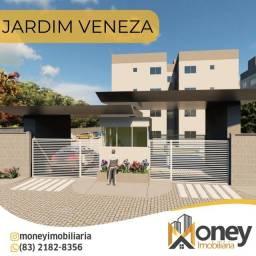 Lançamento no Jardim Veneza! Modernidade, segurança e área de lazer completa!!