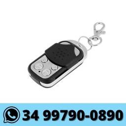 Controle Remoto Copiador Portão Eletrônico Alarme