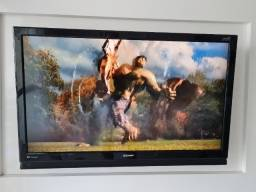 Televisão LCD Semp Toshiba 42 Polegadas Full HD - Conversor Digital Integrado