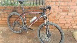 Vendo ou troco bike audax 27.5 top