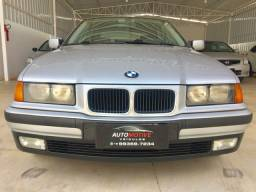 BMW 118 Ti Compact Top 16v manual