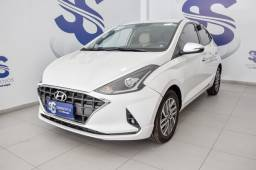 Hyundai HB20 LAUNCH EDITION 1.6 16V AT