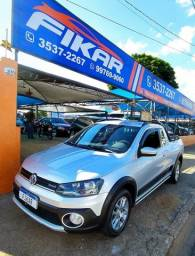 Volkswagen saveiro 2014 1.6 cross ce 8v flex 2p manual