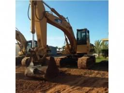Escavadeira Hidráulica I Caterpillar I 330Cl<br><br>