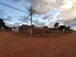 Terreno à venda em Vila vilas boas, Campo grande cod:1087