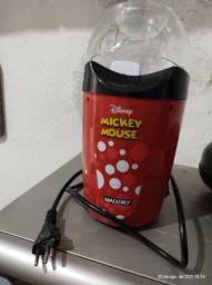 Título do anúncio:  Pipoqueira elétrica Mallory do Mickey