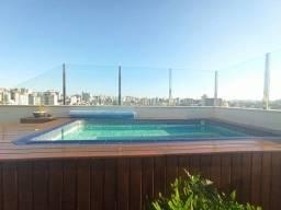 Cobertura com 3 quartos em União - Belo Horizonte - MG