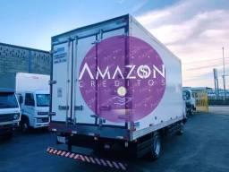 Venha adquirir seu caminhão frigorífico sem burocracia!!!!