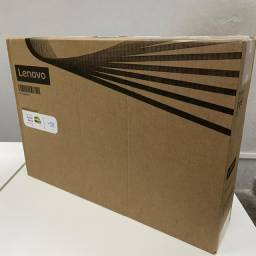 Notebook Lenovo i5 10 geração- novo - 12 meses de garantia - ate 18x
