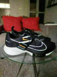 Tênis Nike Zoom bolha masculino novo na caixa