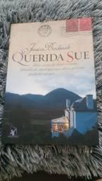Livro Querida Sue - Jessica Brockmole