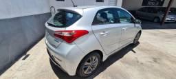 Hyundai HB20 1.6 Spicy automático,  impecável