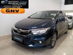 Título do anúncio: Honda City Exl Aut c/ Gnv 2019 _ (sugestão apartir) 15.500 + 1.639,00 fixas