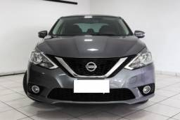 Título do anúncio:  Compre Seu Nissan Sentra FLEX