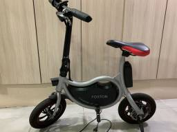 Bicicleta Elétrica Foston P12
