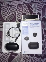 Fone Bluetooth philips