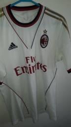 Camisa Adidas Original Milan