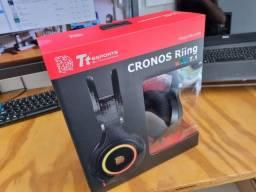 Headset Termaltake Cronos Riing RGB 7.1