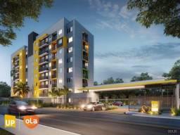 M.R** Apartamento 2 dormitórios ao lado do Municipal Clube