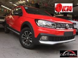 Vw Saveiro Cross CD 1.6 Flex 2020/2021 0 Km