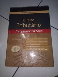Direito Tributário esquematizado