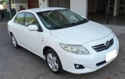Título do anúncio: Toyota Corolla 2010