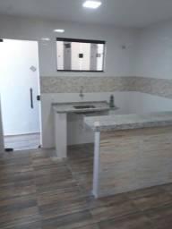 AZE*(SP2013)Casa de dois quartos em São Pedro da Aldeia