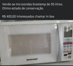 Microondas Brastamp